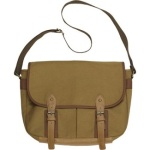 Khaki satchel bag, £25 River Island (level 1, Cabot Circus)